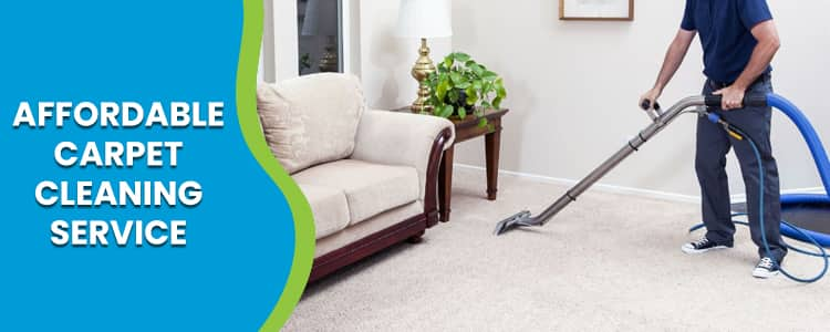 Carpet Cleaning Service